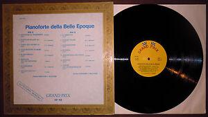 LP-FERNANDO-C-MAINARDI-Pianoforte-della-Belle-Epoque-Gran-Prix-70-library-M