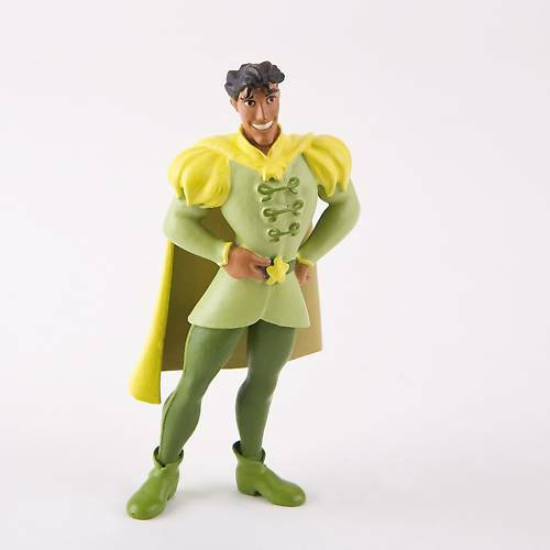 Prince Naveen Küss Den Frog Bullyland 12740 New