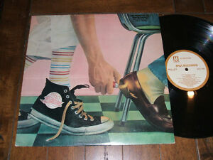 Kid-Brother-self-titled-1979-Promo-LP-w-insert-EXC