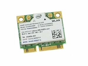 Intel Centrino Wireless-N 2230 Wi-Fi Adapter Driver for Windows 7