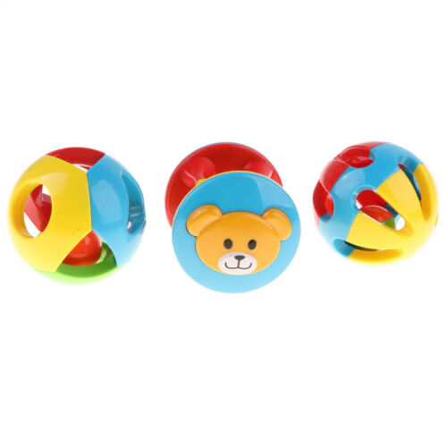 3Pcs Baby Rattles Early Educational Toys for 3 9 12 Month Baby Infant 6