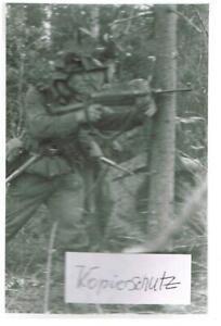 WW-2-Russland-Feldzug-22-08-42-Kampf-Wald-suedostw-Kolodesi-Pz-Gren-Rgt-40