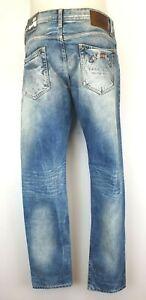 H24) Marken Designer Pepe Jeans London Herren Jeans Gr. W30 L34 NEU Edition Pant