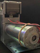 Thomas Vacuum Pump 8009 2010
