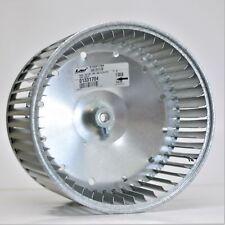 013317 04 Lau Dd10 9a Blower Wheel Squirrel Cage 10 58 X 9 12 X 12 Ccw