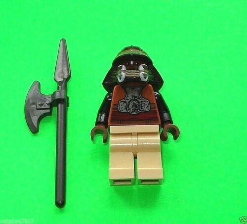 LEGO STAR WARS FIGUR ### LANDO CALRISSIAN AUS SET 9496 ### =TOP!!!