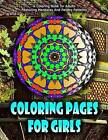 Coloring Pages for Girls - Vol.7: Coloring Pages for Girls by Jangle Charm, Coloring Pages for Girls (Paperback / softback, 2016)
