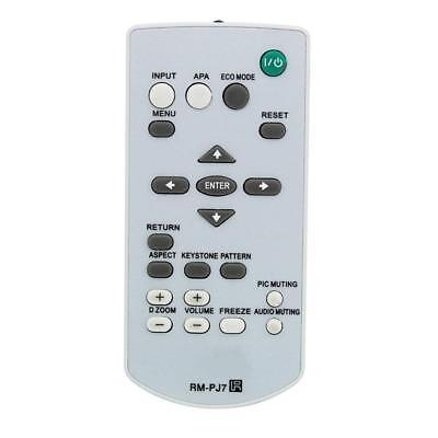 Remote Commander RM-PJ7