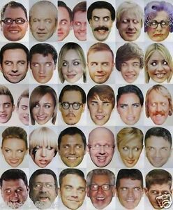 Celebrity-Face-Mask-Hen-Stag-Night-Fancy-Dress-Birthday-Office-New-Year-Party