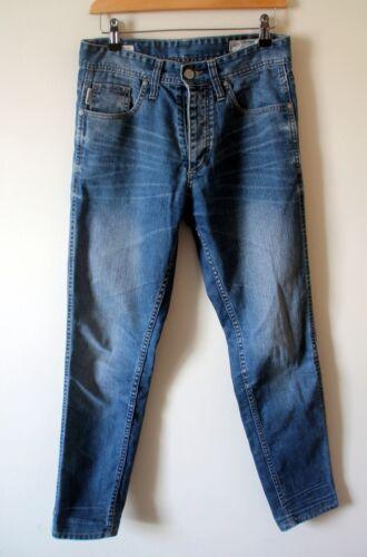 Jeans Jack X 38 Jones 30 Blu Anti Erik Fit Scuro rrdRqw6