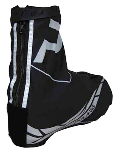 NEW POLARIS EVOLUTION WATERPROOF CYCLING OVERSHOES WITH TAPED SEAMS