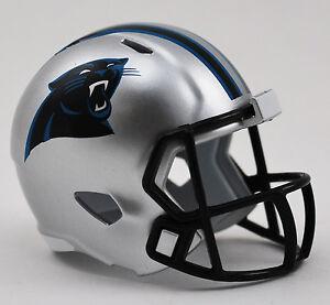CAROLINA-PANTHERS-NFL-Cupcake-Cake-Topper-Mini-Football-Helmet