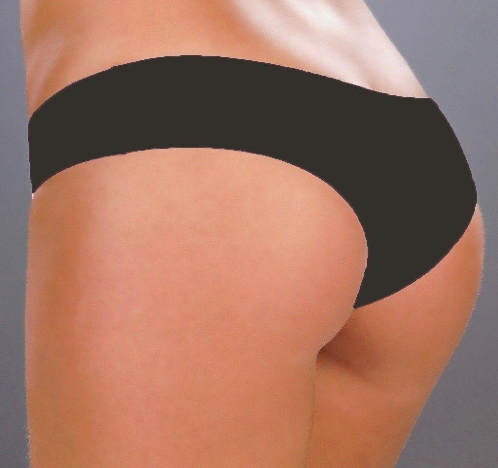 3002 Kohlegrau Stiefel Jungen Shorts Yoga Fitness Hipster Bikini Tänzer Rabe S M