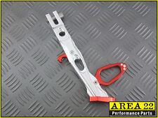 Area 22 2014 2015 Honda MSX125 Grom CNC Aluminum Side Kick Stand Red