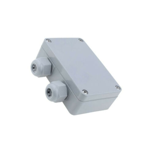 PK102-211 Enclosure multipurpose X64mm Y98mm Z34mm polyamide grey 38102200 BOPLA