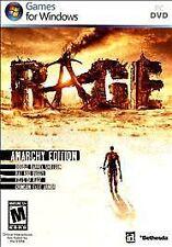 Rage - PC by Bethesda