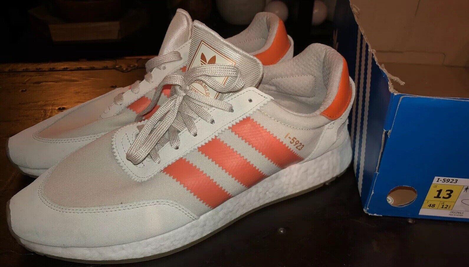 Adidas I-5923 BB9495 Men's 13