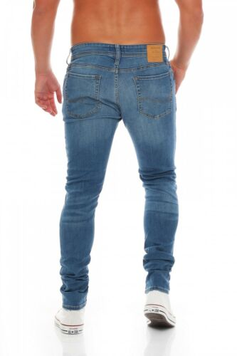 Skinny Fit Herren Jeans Hose LIAM ORIGINAL AM815 NEU JACK /& JONES