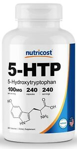 Nutricost-5-HTP-100mg-240-Capsules-5-Hydroxytryptophan-Gluten-Free-Non-GMO