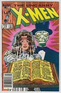 L6197-Uncanny-X-Men-179-Vol-1-MB-NM-Estado