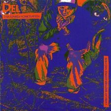 Del The Funky Homosapien - I Wish My Brother George Was Heere