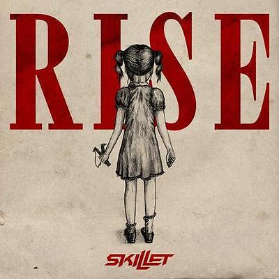 Rise von Skillet (2013)