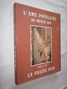 L 039 AME POPULAIRE Du MOYEN AGE Dans