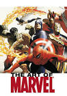The Art of Marvel: v. 1 by Panini Publishing Ltd (Hardback, 2009)
