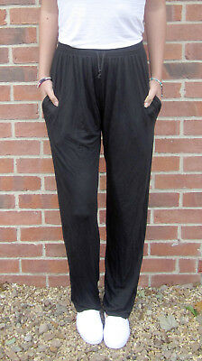 Offen Long Length Lounge Pants Pj Pyjama Bottoms Pants Tall Size S M L Xl 2xl 3xl Plus