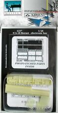 Aires 1/48  F/A-18 Hornet Electronic Bay for Hasegawa kit # 4237
