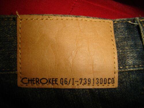 Unisex Cherokee Jeans Jeans Unisex Size Cherokee Cherokee Size 32 32 qHpItt