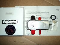 Polyphaser Dc Injector/dc Path Surge Protectors Is-gc50ln
