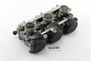 Triumph-Trophy-900-T-300-E-Bj-99-Vergaser-Vergaserbatterie-N1233