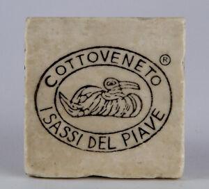 Dettagli su Pietra cottoveneto i sassi del Piave sasso piastrella  decorativa decoro marchio