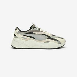 Details about Puma RS-X3 Puzzle Limestone Men Lifestyle Sneakers Fashion  gym New 371570-01