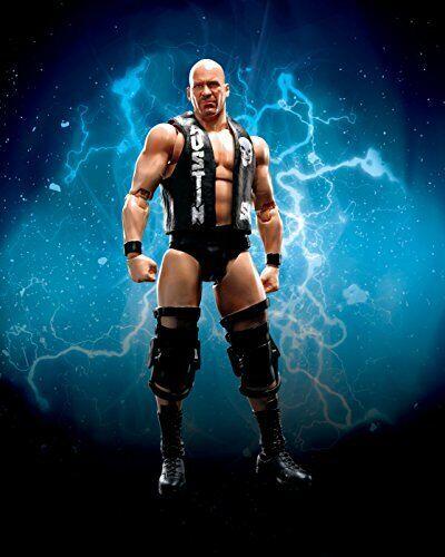 S. H. Figuarts WWE Stone Cold Steve Austin (Stone Cold Steve Austin)