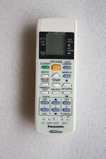 Remote For Panasonic Air Conditioner CS-E9JKEW CS-E9JKEW-3 S-E15JKDW S-E12JKDW