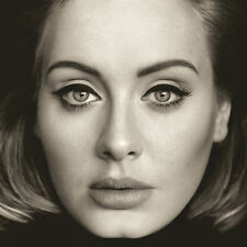 25 [LP] by Adele (Vinyl, Nov-2015, Sony Music)