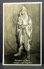 Arkas-Hans Peppler - Oper Theater - Foto Autogramm-AK (Lot-H-2233