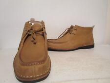 b6abd60cbc3 Sebago Mens Collier Chukka DK Taupe Suede B161016 7 D for sale ...