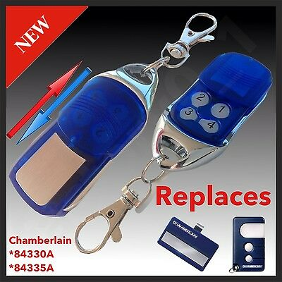 Garage Door Replacement Remote Chamberlain 84330 84335 Motorlift 84335AML 84330A