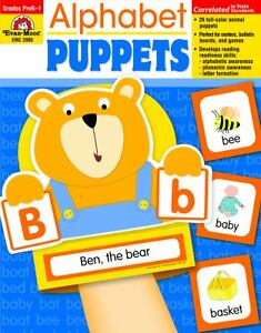 Alphabet-Puppets-by-Evan-Moor-Paperback
