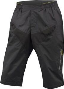 02658f0cf Endura MT500 Waterproof MTB Shorts II - Black. Stay dry on the ...