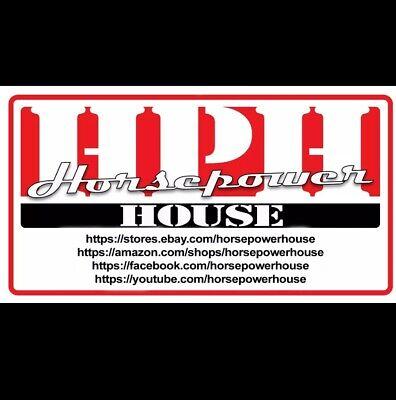 Horsepower-House