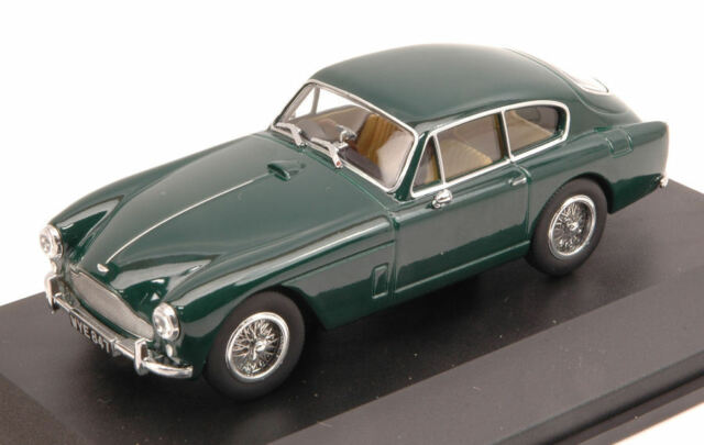 1 43 Aston Martin Db2 Coupé 1950 Spark S0581 Günstig Kaufen Ebay