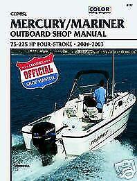 Mercury 1990 75 Hp Outboard Manual