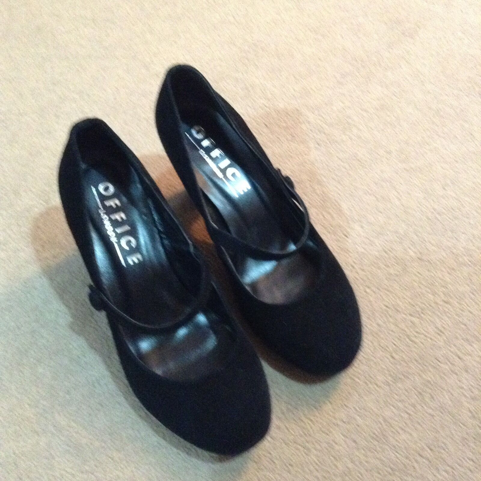 Ladies Office shoes size 5