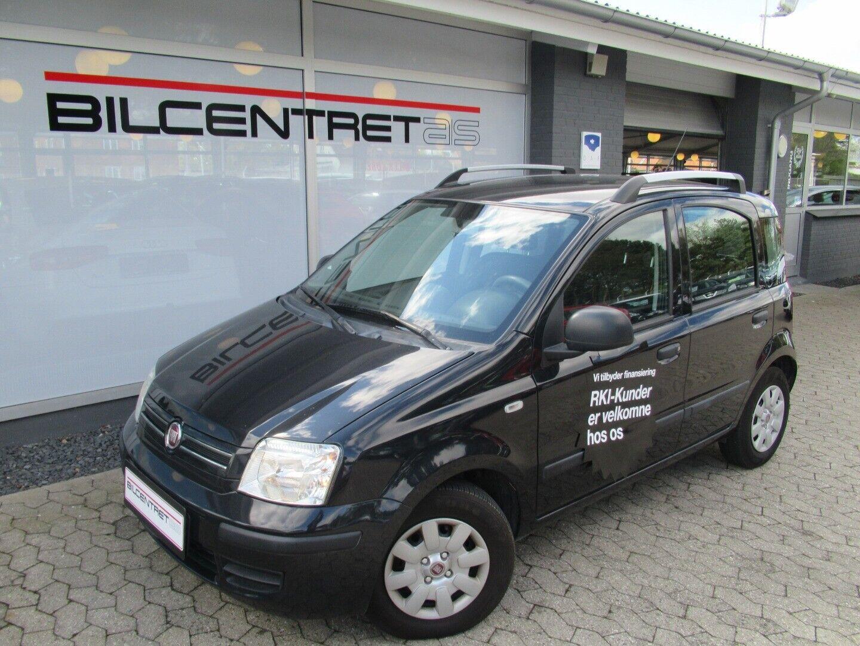Fiat Panda 1,2 69 Ciao 5d - 43.900 kr.