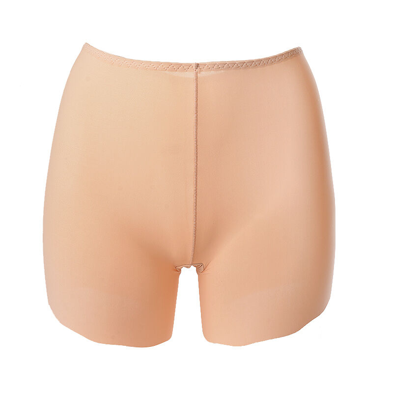 Damen Kurze Leggings Leggins Shorts Soft Hose Sommer Silm Fit Sicherheits S//H