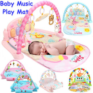 3-in-1-Piano-Music-Lullaby-Baby-Toy-Fitness-Playmat-Cushion-Gym-Mat-Xmas-Gifts